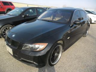 Used 2006 BMW 3 Series 330xi