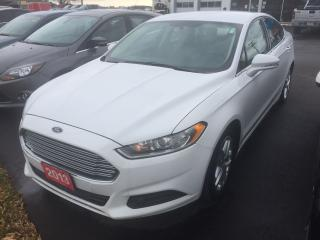 Used 2013 Ford Fusion SE for sale in Alliston, ON