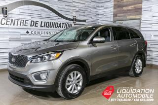 Used 2017 Kia Sorento LX for sale in Laval, QC