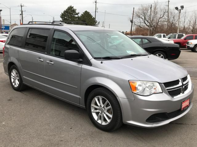 2013 Dodge Grand Caravan SE ** BACKUP CAM, BLUETOOTH , FULL STOW N GO **
