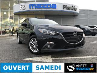 Used 2014 Mazda MAZDA3 GS AUTO AIR TOIT MAGS CRUISE BLUETOOTH for sale in Mascouche, QC