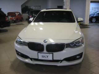 Used 2014 BMW 3 Series 328i xDrive Gran Turismo for sale in Markham, ON
