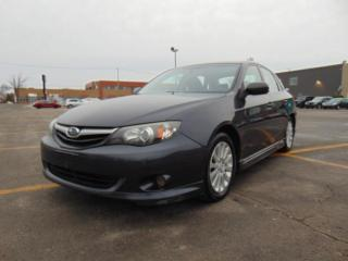 Used 2011 Subaru Impreza Berline 4 portes, boîte automatique, 2,5 for sale in St-Eustache, QC