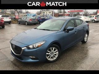 Used 2018 Mazda MAZDA3 GS / *AUTO* / SUNROOF for sale in Cambridge, ON