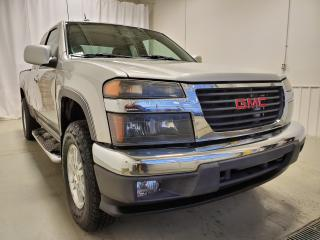 Used 2010 GMC Canyon SLE * 4 X 4 * for sale in Châteauguay, QC