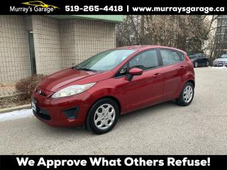 Used 2013 Ford Fiesta SE for sale in Guelph, ON