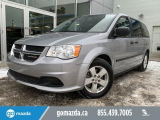 Used 2014 Dodge Grand Caravan SE for sale in Edmonton, AB