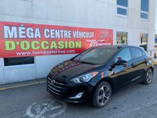 Used 2016 Hyundai Elantra GT GLS TOIT OUVRANT for sale in Laval, QC