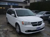 Photo of White 2018 Dodge Grand Caravan