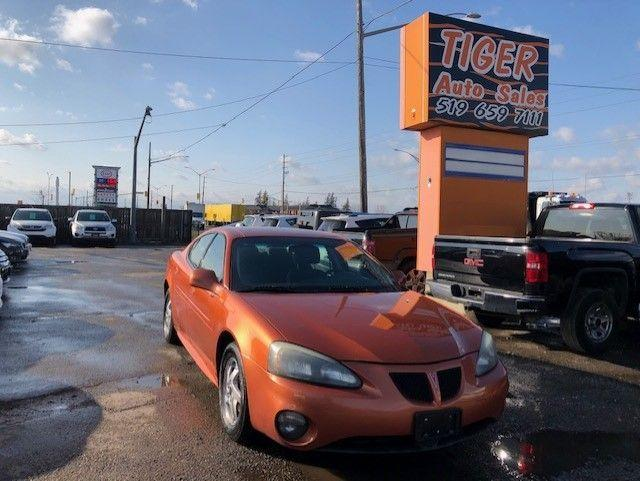 Pleasing Used 2004 Pontiac Grand Prix Gt Only 179 Kms Runs Well As Pabps2019 Chair Design Images Pabps2019Com