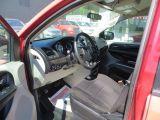 2012 Dodge Grand Caravan RAM,LADDER RACKS,CARGO,SHELVES,DIVIDER