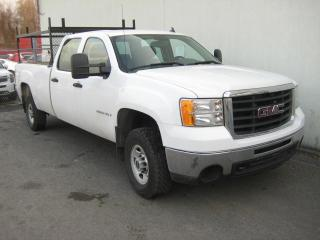 Used 2009 GMC Sierra 1500 2 RM Cabine multiplaces 153 po WT for sale in Montréal, QC