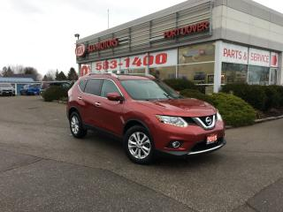 Used 2015 Nissan Rogue SV for sale in Port Dover, ON
