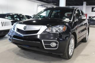 Used 2011 Acura RDX 4D Utility for sale in Lachine, QC