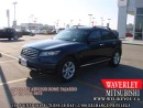 Used 2008 Infiniti FX35 for sale in Winnipeg, MB