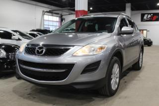 Used 2010 Mazda CX-9 GS 4D Utility AWD for sale in Lachine, QC