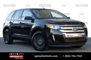 Used 2013 Ford Edge LIMITED / TOIT / GPS / CAMERA LIMITED / TOIT / GPS / CAMERA for sale in Montréal, QC