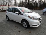 Photo of Pearl White 2019 Nissan Versa Note