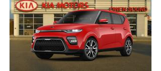 New 2020 Kia Soul EX PREMIUM for sale in Owen Sound, ON
