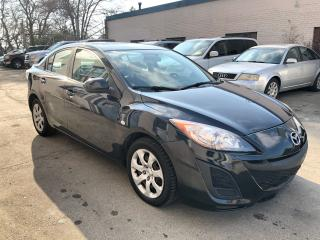 Used 2007 Mazda MAZDA3 GS for sale in York, ON