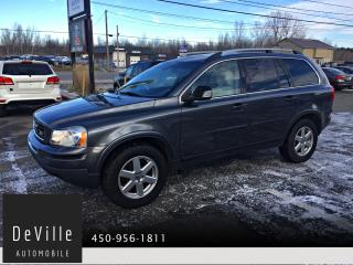 Used 2007 Volvo XC90 Traction intégrale, V8, 5 places for sale in Granby, QC