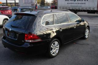 Used 2010 Volkswagen Golf Wagon 4 portes, boîte automatique Comfortline for sale in Lemoyne, QC