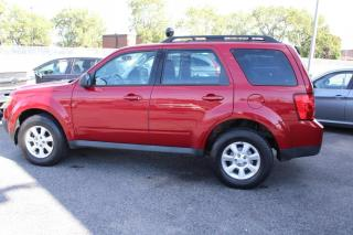 Used 2011 Mazda Tribute Traction intégrale, V6, boîte automatiqu for sale in Lemoyne, QC
