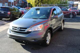 Used 2011 Honda CR-V 4 RM 5 portes EX for sale in Lemoyne, QC