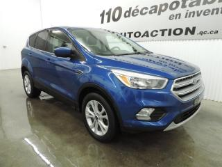 Used 2017 Ford Escape SE AWD Ecoboost for sale in St-François-Du-Lac, QC
