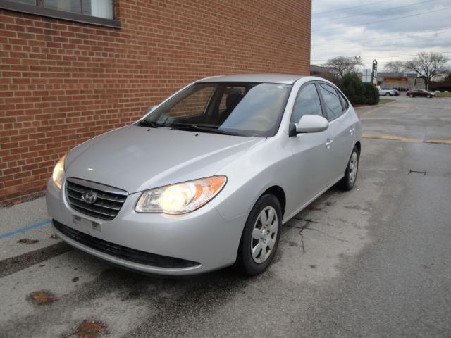 2008 Hyundai Elantra ONE OWNER/ GLS