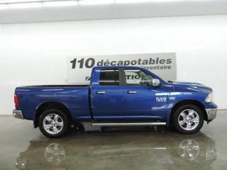 Used 2014 RAM 1500 SLT - ÉDITION BIG HORN - 4X4 for sale in St-François-Du-Lac, QC