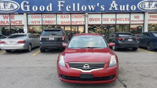 Used 2009 Nissan Altima Special Price Offer...! for sale in Toronto, ON