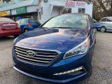 Photo of Blue 2016 Hyundai Sonata