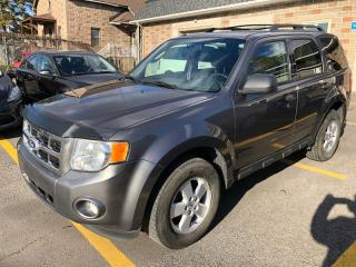 Used 2010 Ford Escape 4WD XLT for sale in Ste-Dorothée, QC