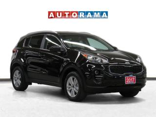 Used 2017 Kia Sportage EX 4WD Tech Pkg Nav Leather Pano-Roof Backup Cam for sale in Toronto, ON