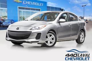 Used 2013 Mazda MAZDA3 GX sedan mags for sale in Laval, QC