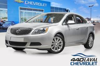 Used 2015 Buick Verano Convenience 1 caméra de recul cuir démarreur mags for sale in Laval, QC