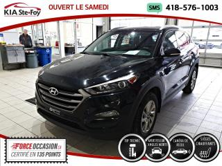 Used 2016 Hyundai Tucson Premium *SIEGES CHAUFFANTS *CAMERA for sale in Québec, QC