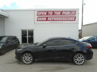 Used 2015 Mazda MAZDA3 GT for sale in Toronto, ON