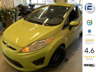 Used 2013 Ford Fiesta Hayon 5 portes SE for sale in St-Hyacinthe, QC