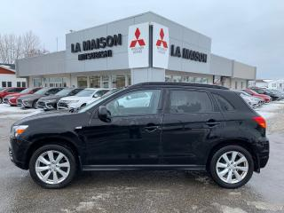 Used 2012 Mitsubishi RVR GT FULL ÉQUIPÉ for sale in Roberval, QC