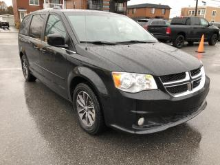 Used 2017 Dodge Grand Caravan SXT Premium Plus STOW'N GP MAGS DVD PORT for sale in St-Hyacinthe, QC
