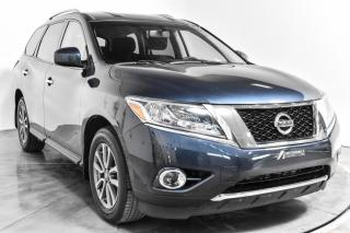 Used 2015 Nissan Pathfinder SV AWD A/C MAGS CAMERA DE RECUL for sale in St-Hyacinthe, QC