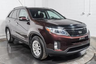 Used 2015 Kia Sorento LX A/C MAGS BLUETOOTH for sale in St-Hyacinthe, QC