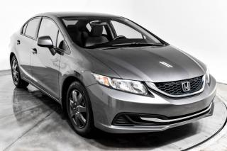 Used 2013 Honda Civic LX Automatique A/C Sieges Chauffants for sale in St-Hyacinthe, QC