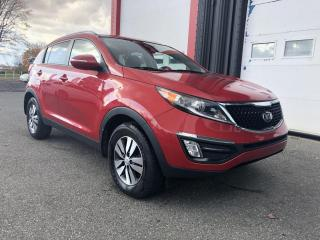 Used 2014 Kia Sportage A/c Mags Bluetooth for sale in St-Hubert, QC