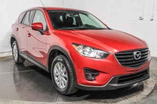 Used 2016 Mazda CX-5 GS AWD TOIT OUVRANT MAGS CAMÉRA DE RECUL for sale in Île-Perrot, QC