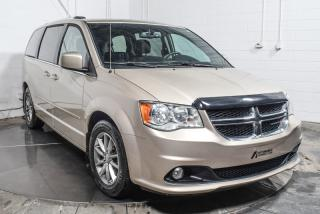 Used 2015 Dodge Grand Caravan SE CREW STOW&GO CUIR MAGS for sale in St-Constant, QC