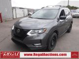 Photo of Silver 2018 Nissan ROGUE MIDNIGHT 4D UTILITY AWD 2.5L