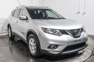 Used 2015 Nissan Rogue SV A/C MAGS TOIT CAMERA DE RECUL for sale in St-Constant, QC